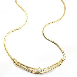 Gorgeous Necklace NT-4